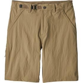 "Patagonia Stonycroft 10"" Shorts Hombre, mojave khaki"